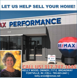 Let Us Help Sell Your Home!