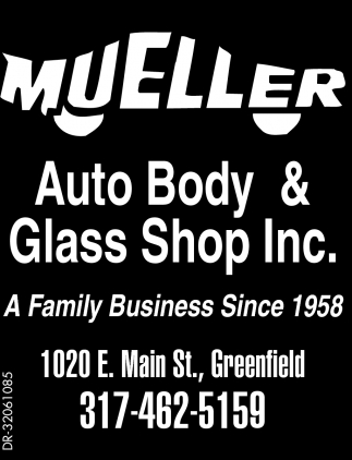 A Family Business Since 1958