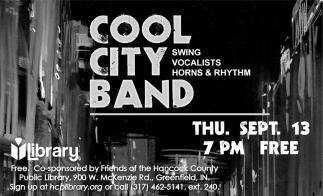 Coll City Band