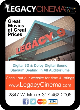 Great Movies At Great Prices