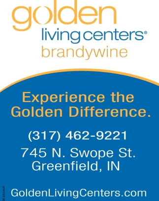 Experience The Golden Difference