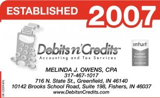 Established 2007