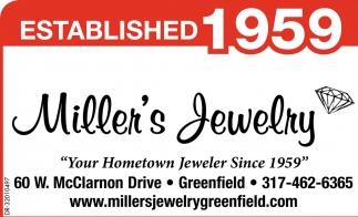 Established 1959