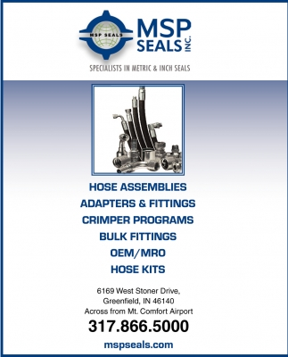 Specialist In Metric & Inch Seals