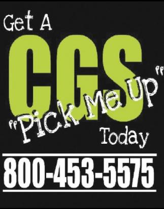 Get A CGS