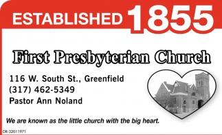 Established 1855