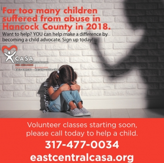 Volunteer Classes Starting Soon