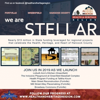 We Are Stellar