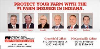 Protect Your Farm With The 1 Farm Insurer In Indiana