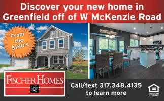 Discover Your New Home