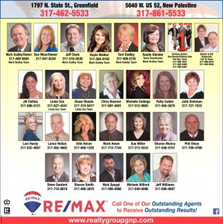 Call One Of Our Outstanding Agents