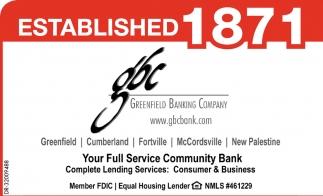 Established 1871