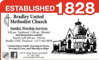 Established 1828