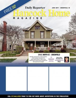 Hancock Home