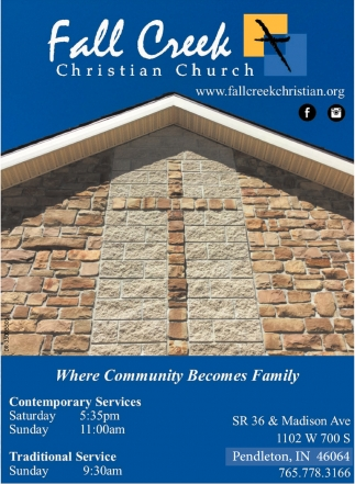 Where Community Becomes Family
