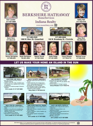 Let Us Make Your Home An Island In The Sun