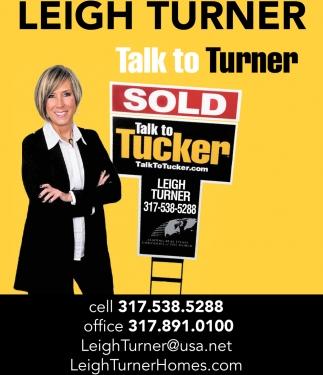 Leigh Turner