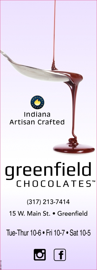 Indiana Artisan Crafted