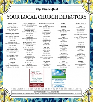 Your Local Church Directory