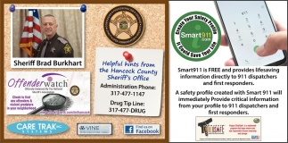 Create Your Safety Profile