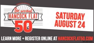 Saturday, August 24