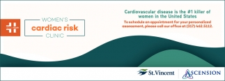 Women's Cardiac Risk Clinic