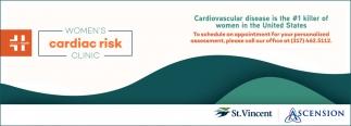 Women's Cardiac Risk Clinic