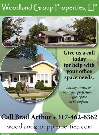 Give Us A Call Today For Help With Your Office Space Needs