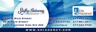 Steffey Hatoway Insurance