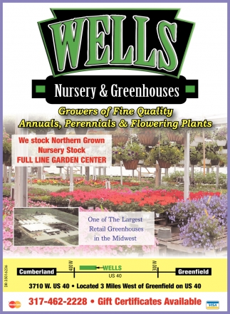 Growers Of Fine Quality Annuals, Perennials & Flowering Plants