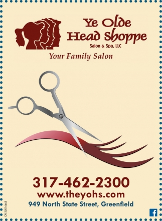 Your Family Salon