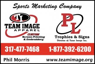 Sports Marketing Company
