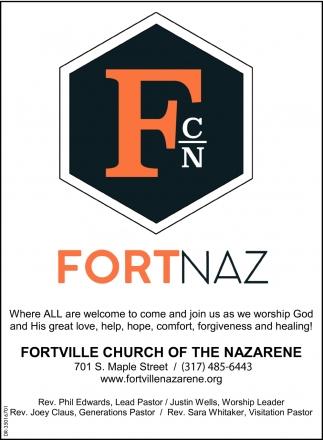 FortNaz