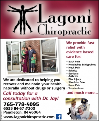 Call Today For A Consultation With Dr. Jay!