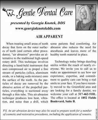 Gentle Dental Care
