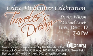 Celtic Midwinter Celebration