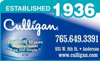 Established 1936