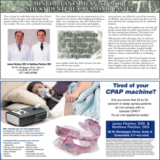 Tired Of Your CPAP Machine?