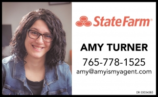 State Farm: Amy Turner