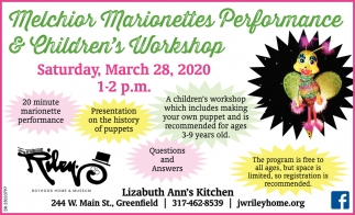 Saturday, March 28 2020