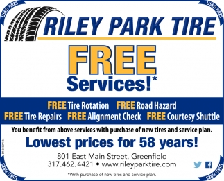 Lowest Prices For 58 Years!