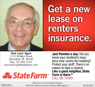 Get A New Lease On Reners Insurance