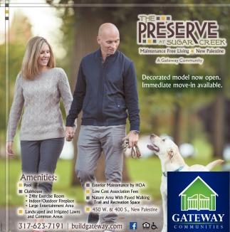 A Gateway Community