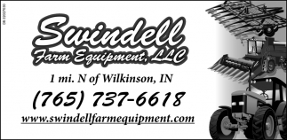 Swindell Farm Equipment, LLC