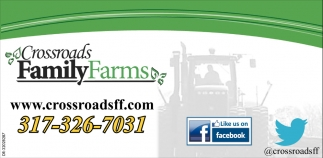 Crossroads Family Farms