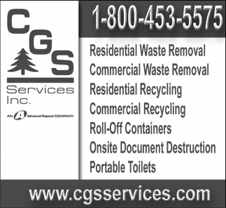 CGS Services