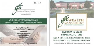 You Full Service Community Bank