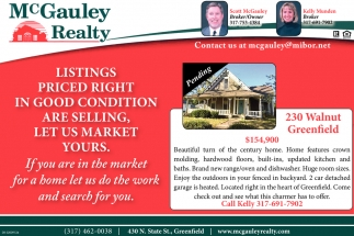 McGauley Realty