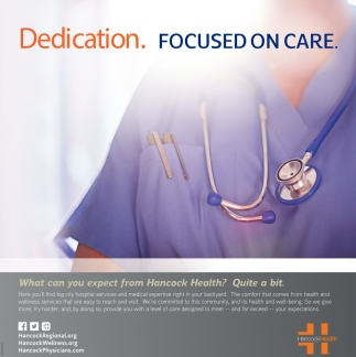 Dedication. Focused On Care.