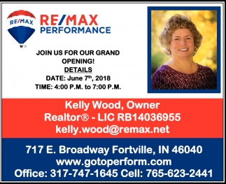 Join Us For Our Grand Opening!